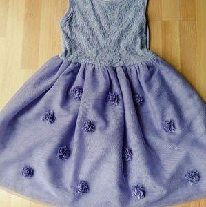 The Children's Place Lavender Dress